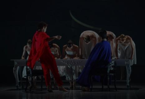 Narodowy Instytut Muzyki i Tańca